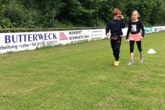 Sponsorenlauf Laufen